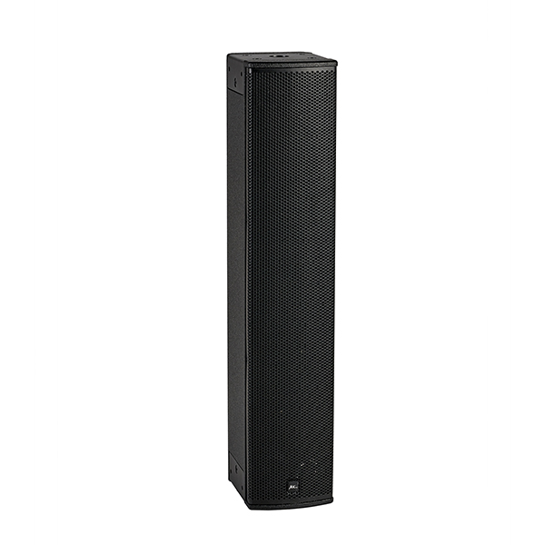 L404 4-inch Full-frequency Linear Pillar